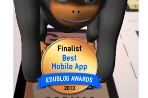 Best Mobile App for Education 2013 – Edublog Awards